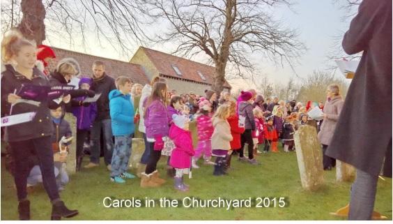 churchyard carols